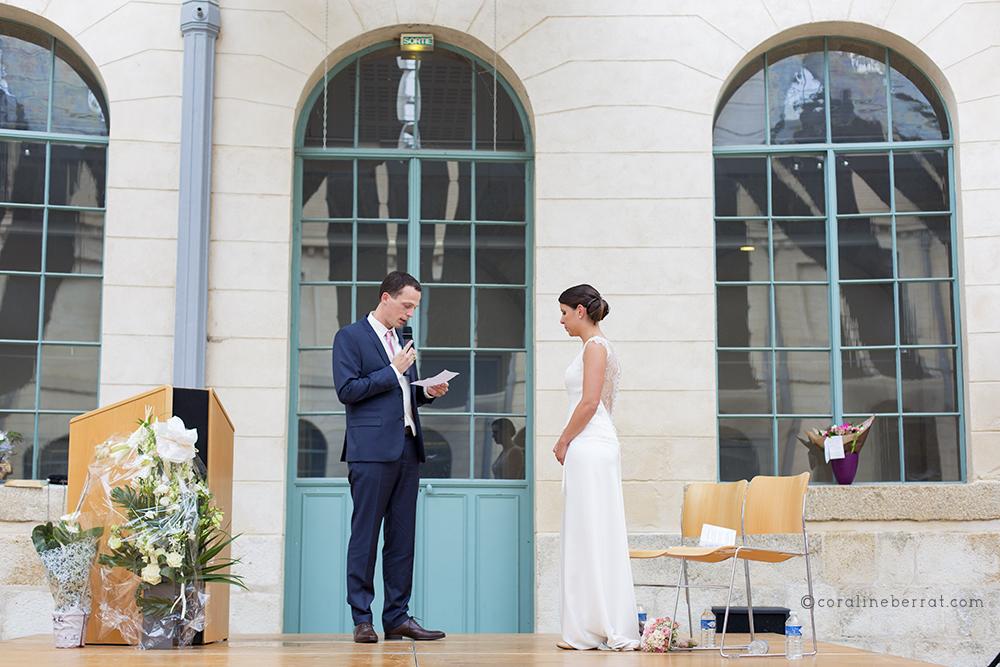 mariage alençon 1