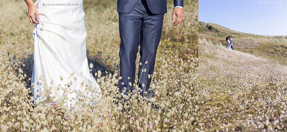 séance jeunes mariés biville