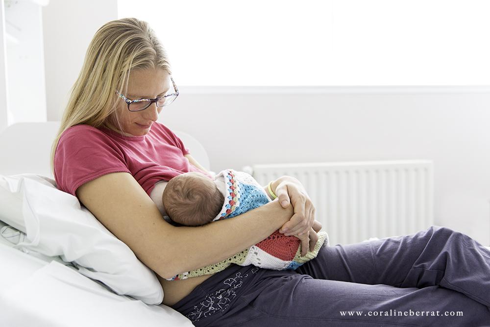 séance photo maternité Cherbourg