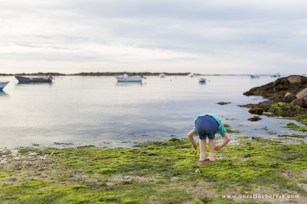reportage photo enfants plage du vicq11
