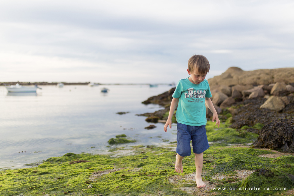 reportage photo enfants plage du vicq12