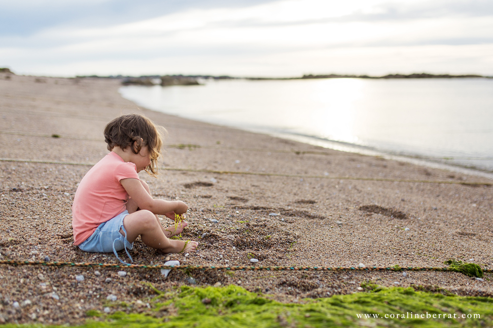 reportage photo enfants plage du vicq23