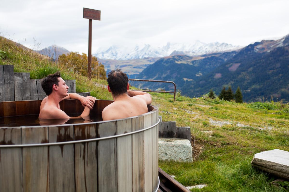 chalet nantilly bain nordique