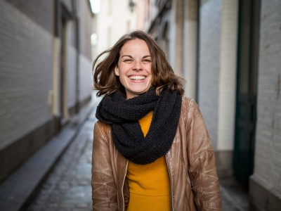 Portraits de femme - Cherbourg Octeville