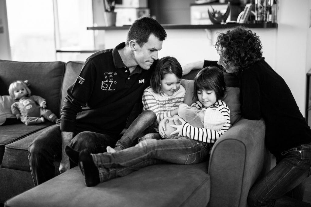 seance famille nouveau ne lifestyle normandie